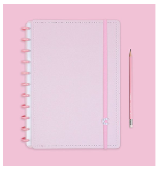 Caderno Inteligente Fairytale