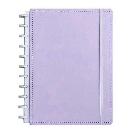Caderno Inteligente Lilás