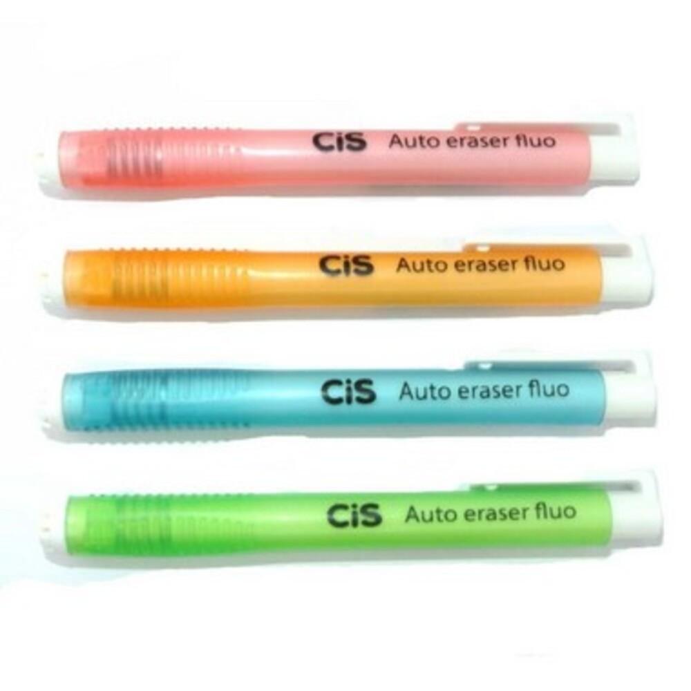 Caneta Auto Eraser CIS