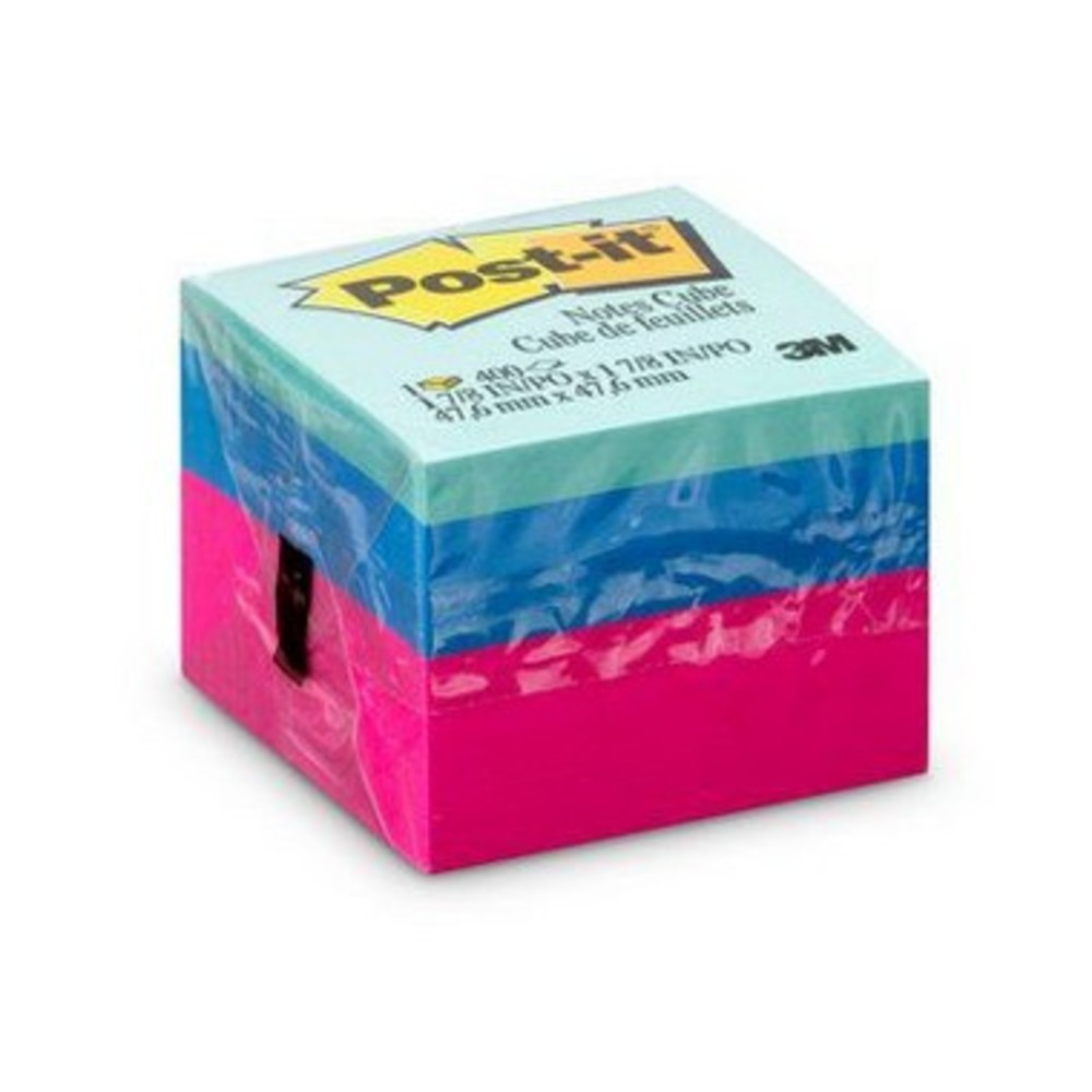 Cubo Tropical 76 mm x 76 mm - 450 folhas