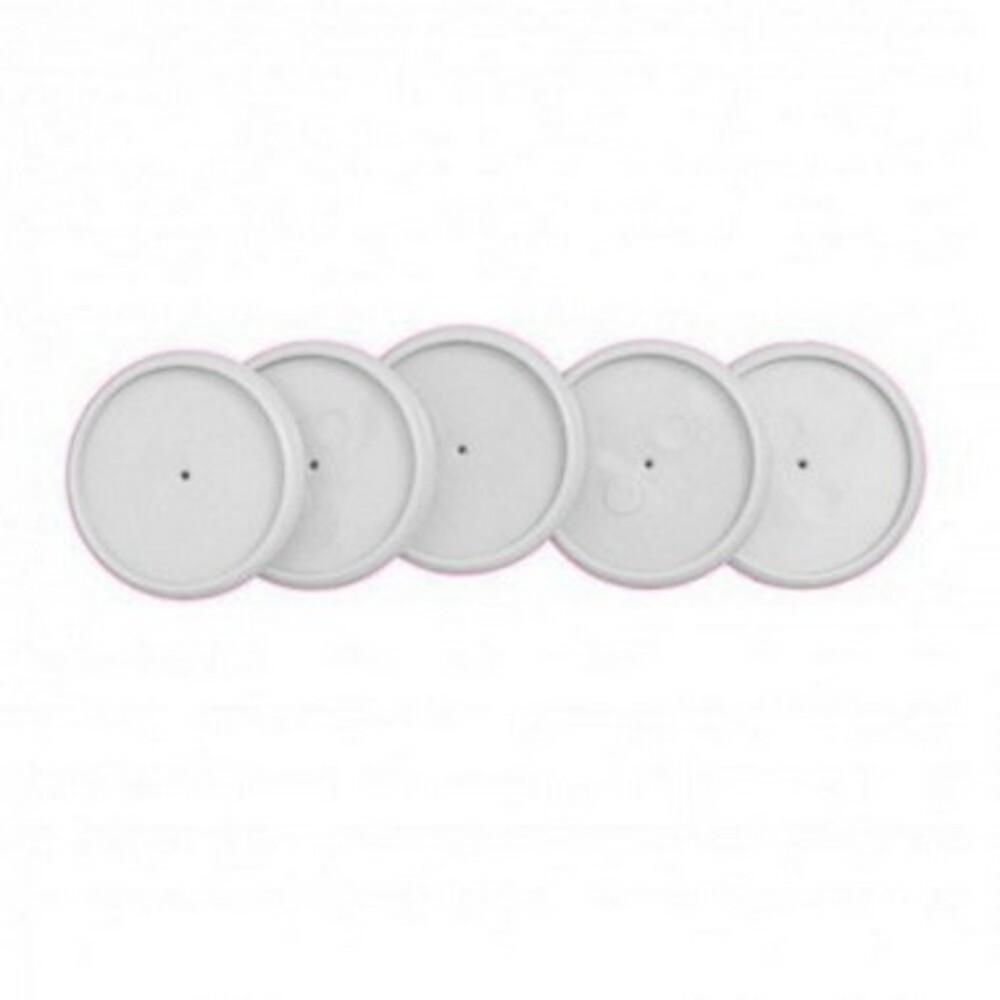 Discos e Elastico Caderno Inteligente 23mm
