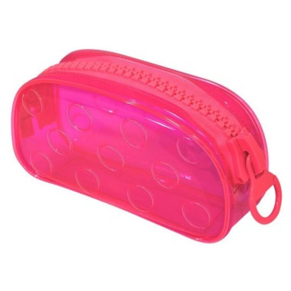 Estojo Bubble Neon- DAC