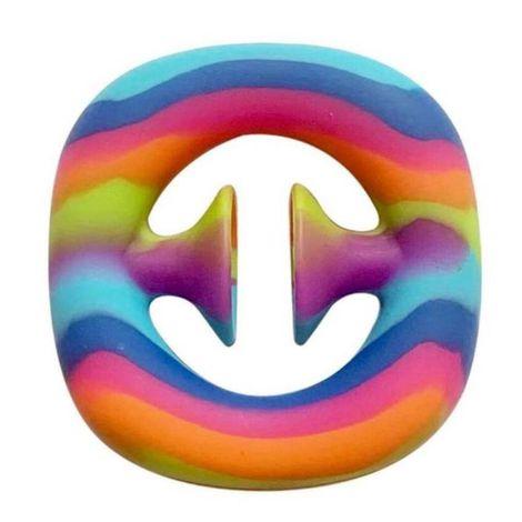 Fidget Toys - Snapper