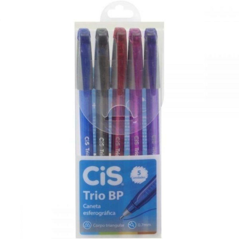 Kit Cis Trio Bp