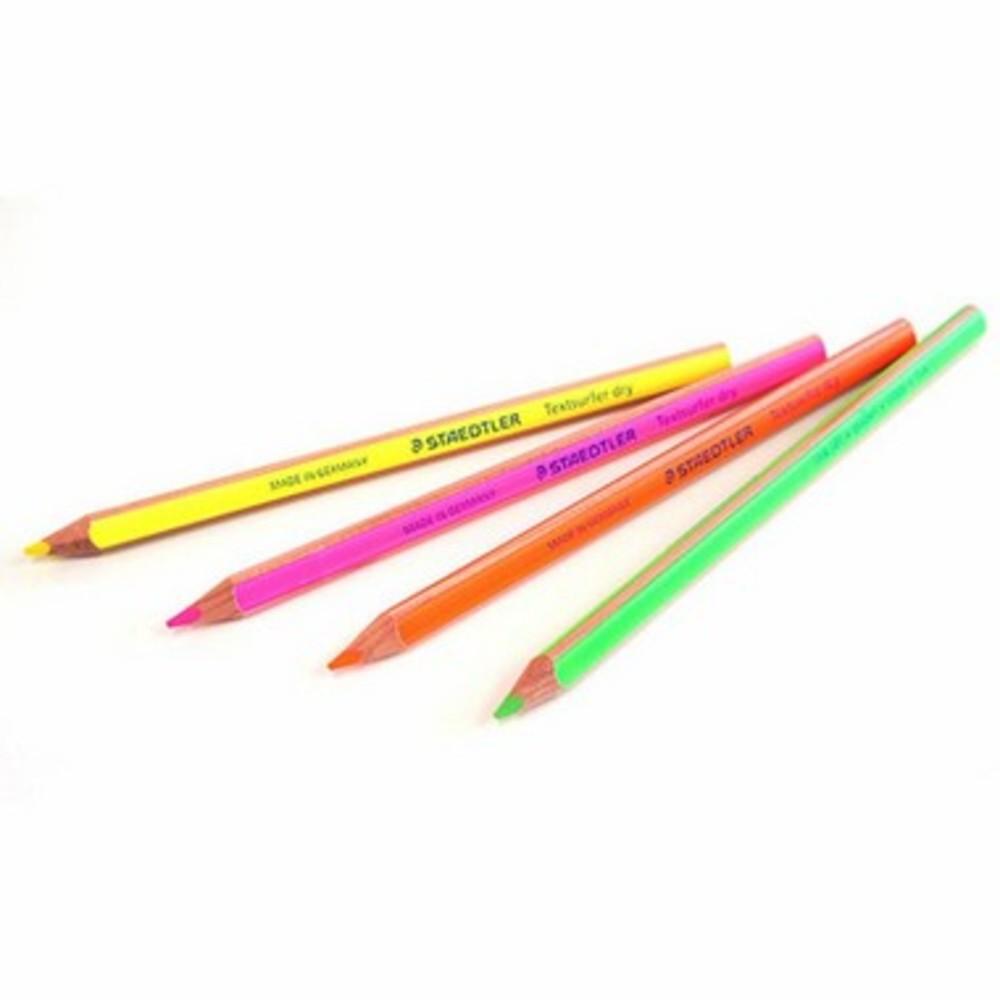 Lápis Marcador Neon