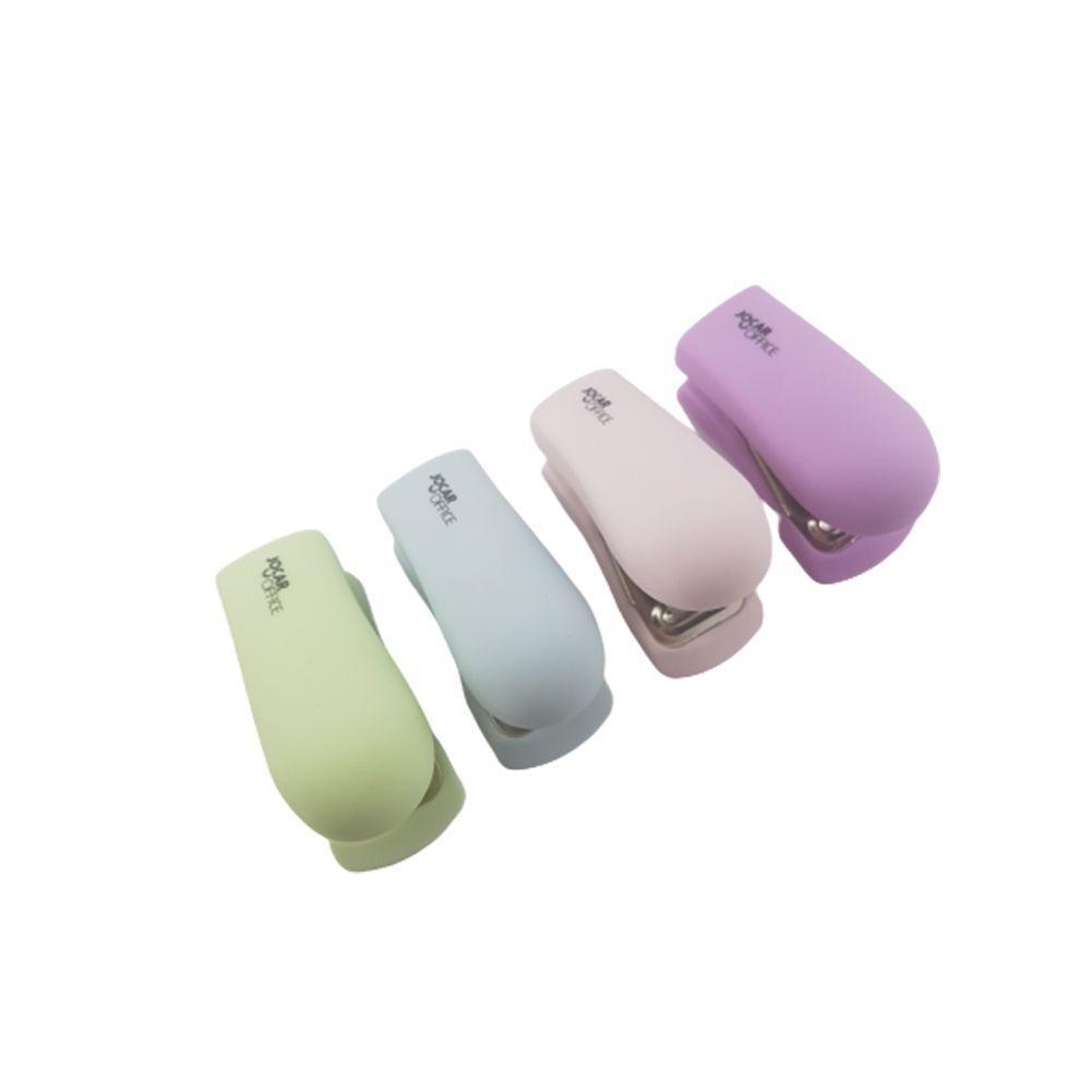 Mini Grampeador Pastel Trend - Jocar