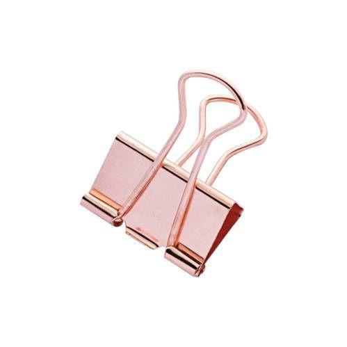 Prendendo Para Papel Rosé 19 mm