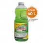 Eliminador de Odores Pet Citronela 2 LT