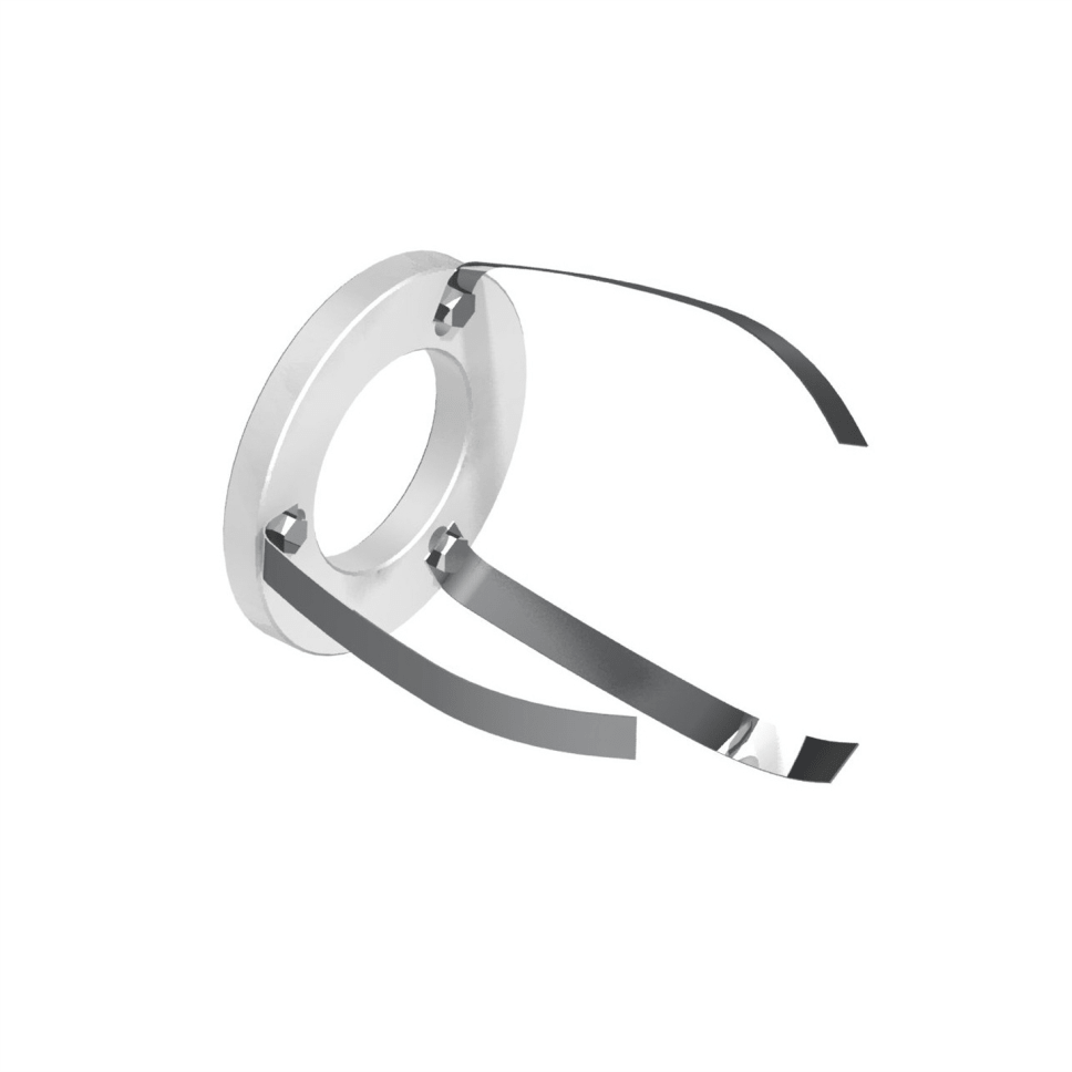Adaptador Sodramar com garras para Refletor Pratic Nicho P e Nicho M