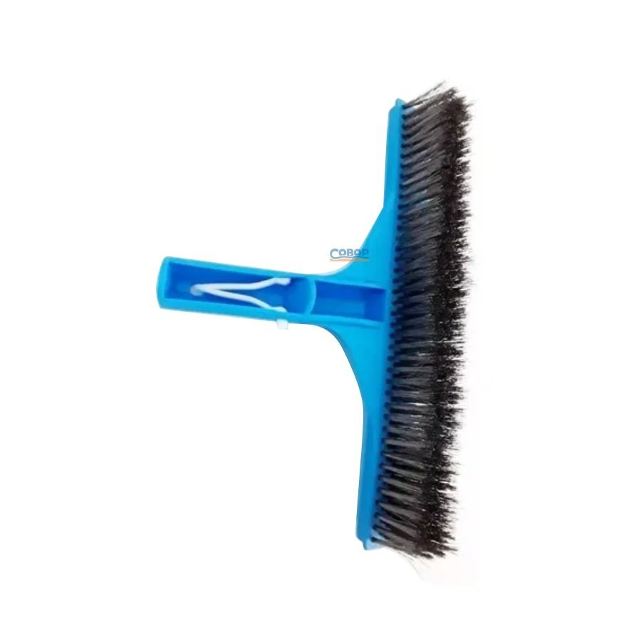 Escova Aço Inox 25 Cm P/ Piscinas - Sodramar