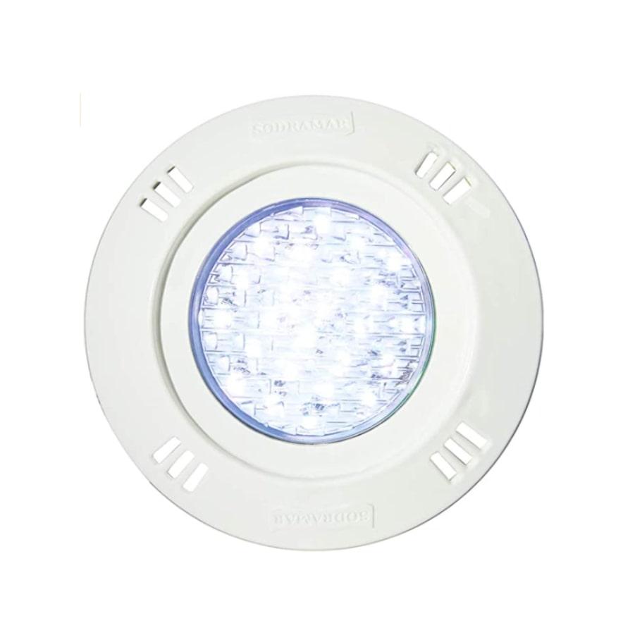 SODRAMAR LUMINARIA LED SMD 9W (BRANCO)