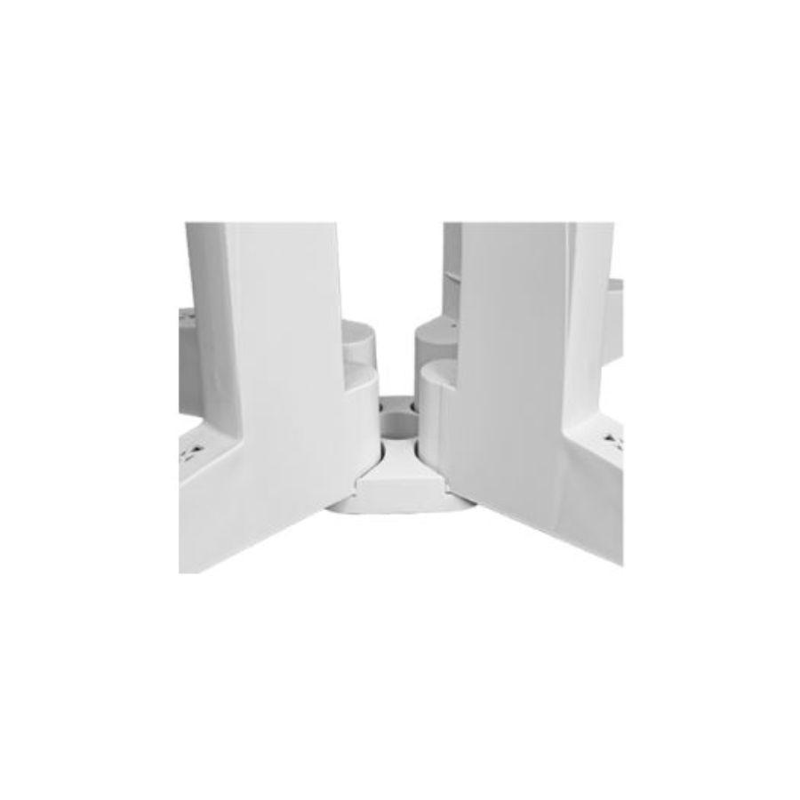 Mesa Vega 98 Branca - Grosfillex