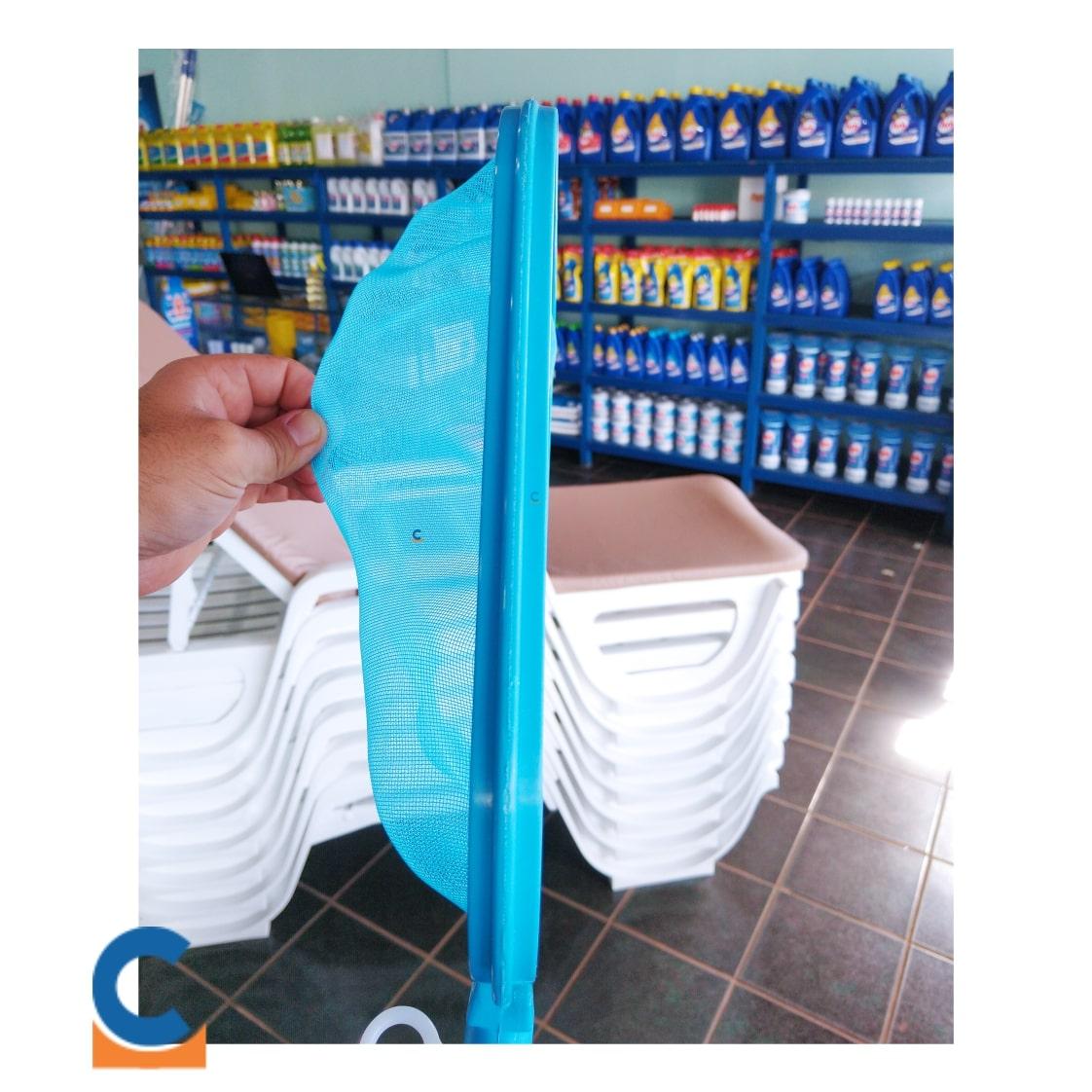 Peneira Plástica Plus - Sodramar
