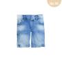 Bermuda Jeans Megan Upiuli Boy