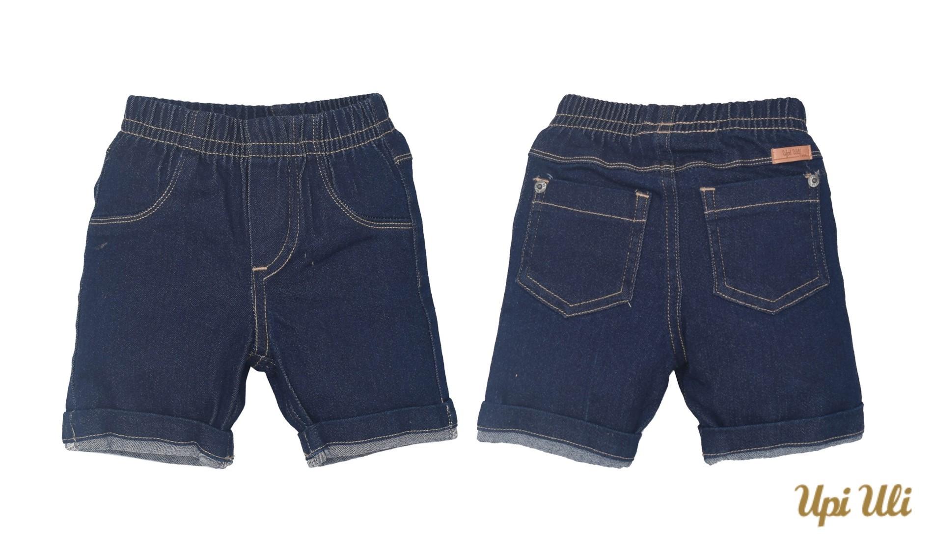 Bermuda Jeans Marcelo