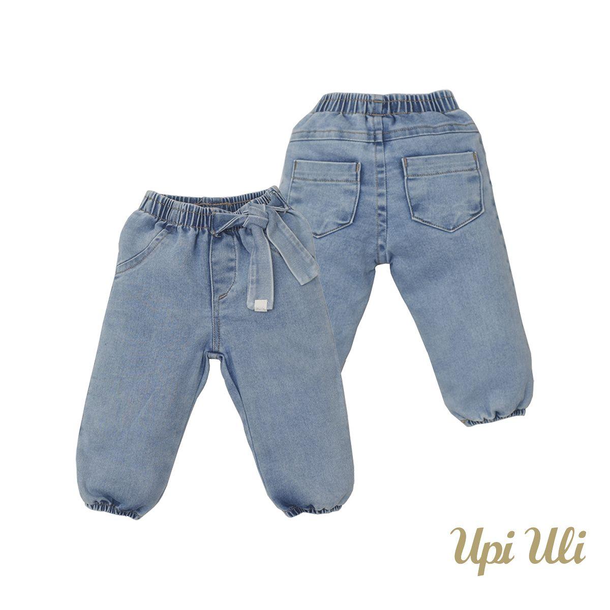 Calça Jeans Cecilia O/I 2021