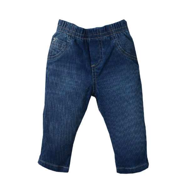 Calça Jeans Italy Upiuli Baby Boy