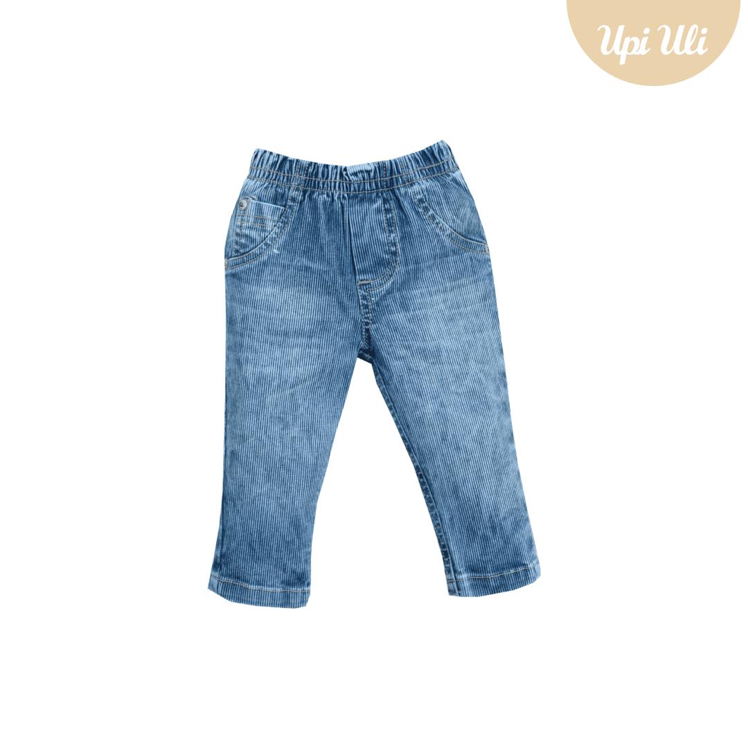 Calça  Jeans Italy Upiuli  Boy