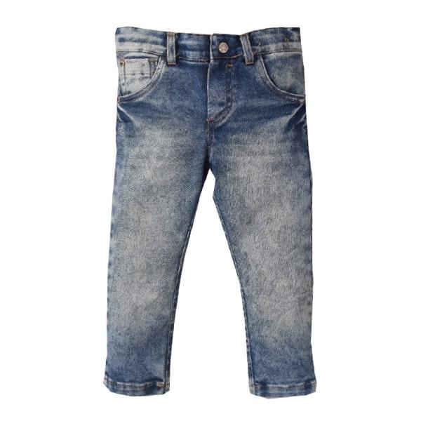 Calça Jeans Megan Upiuli Baby Boy