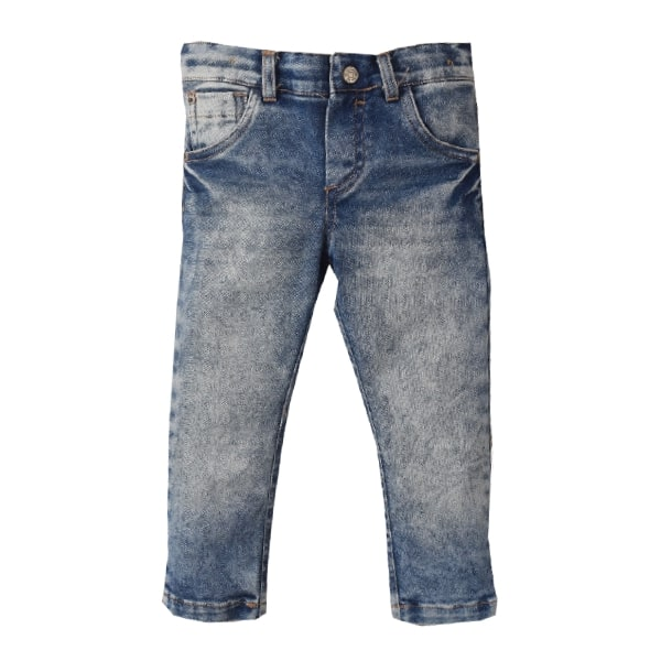 Calça Jeans Megan Upiuli Boy