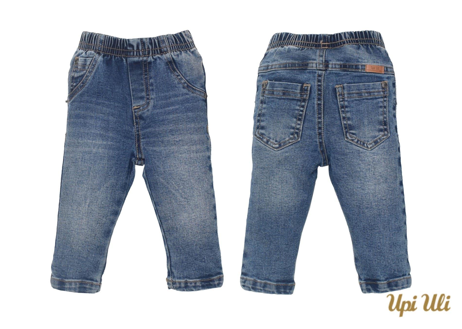Calça Jeans Roberto