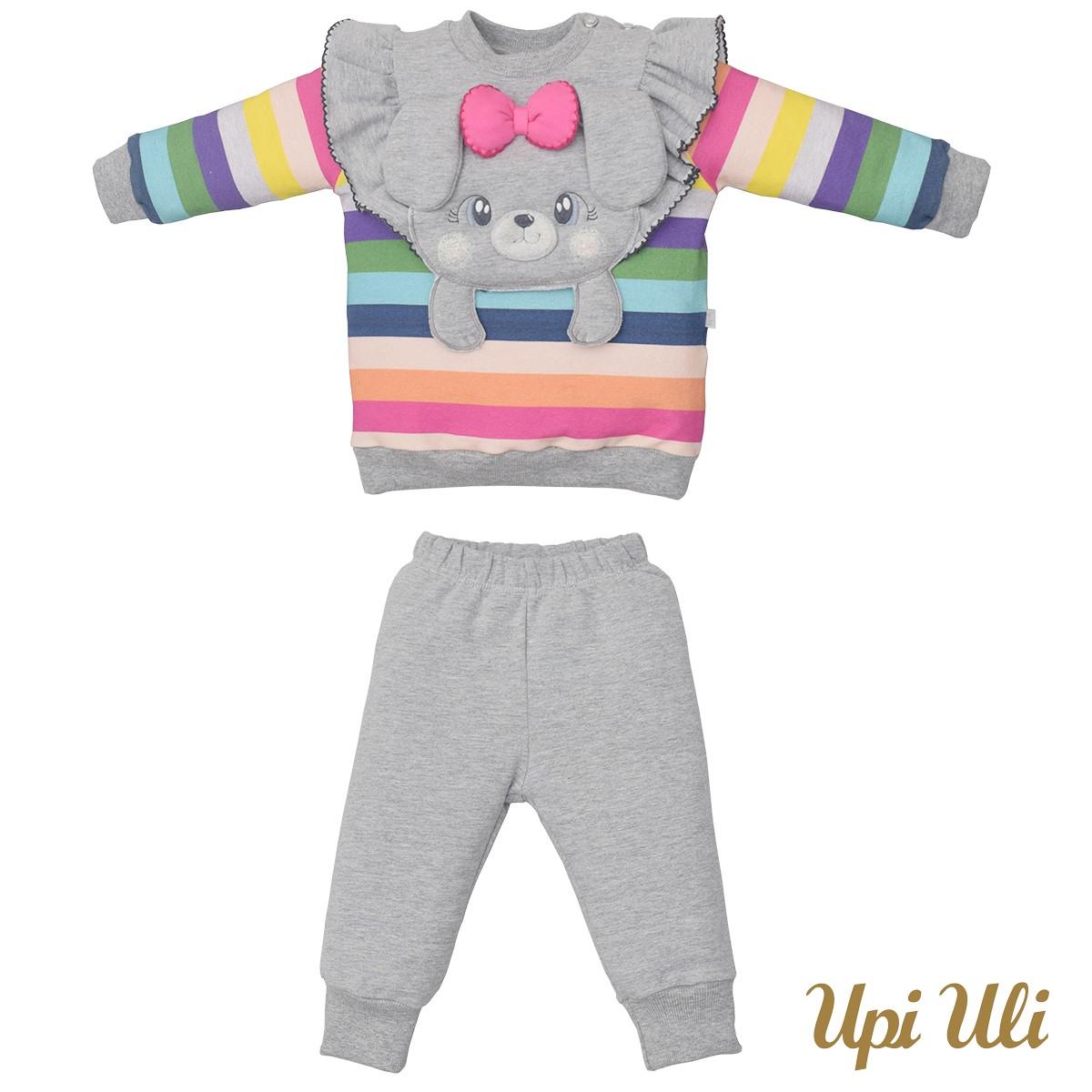 Conjunto de bebê  Longo Soft Comfort Olivia O/I