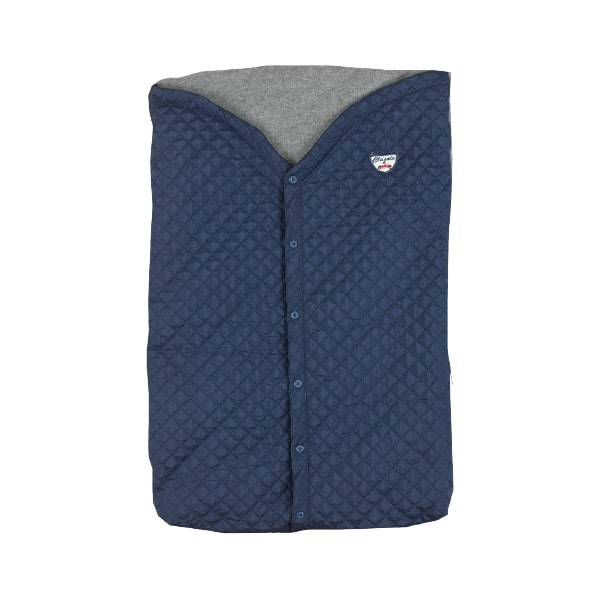 Porta Bebê Matelasse Usa/Plush Classic