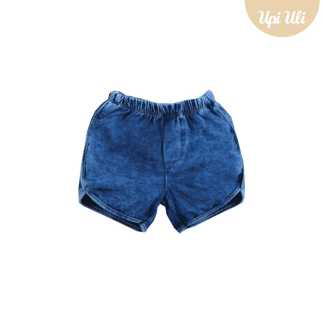 Shorts Jeans  Upiuli Baby Girl