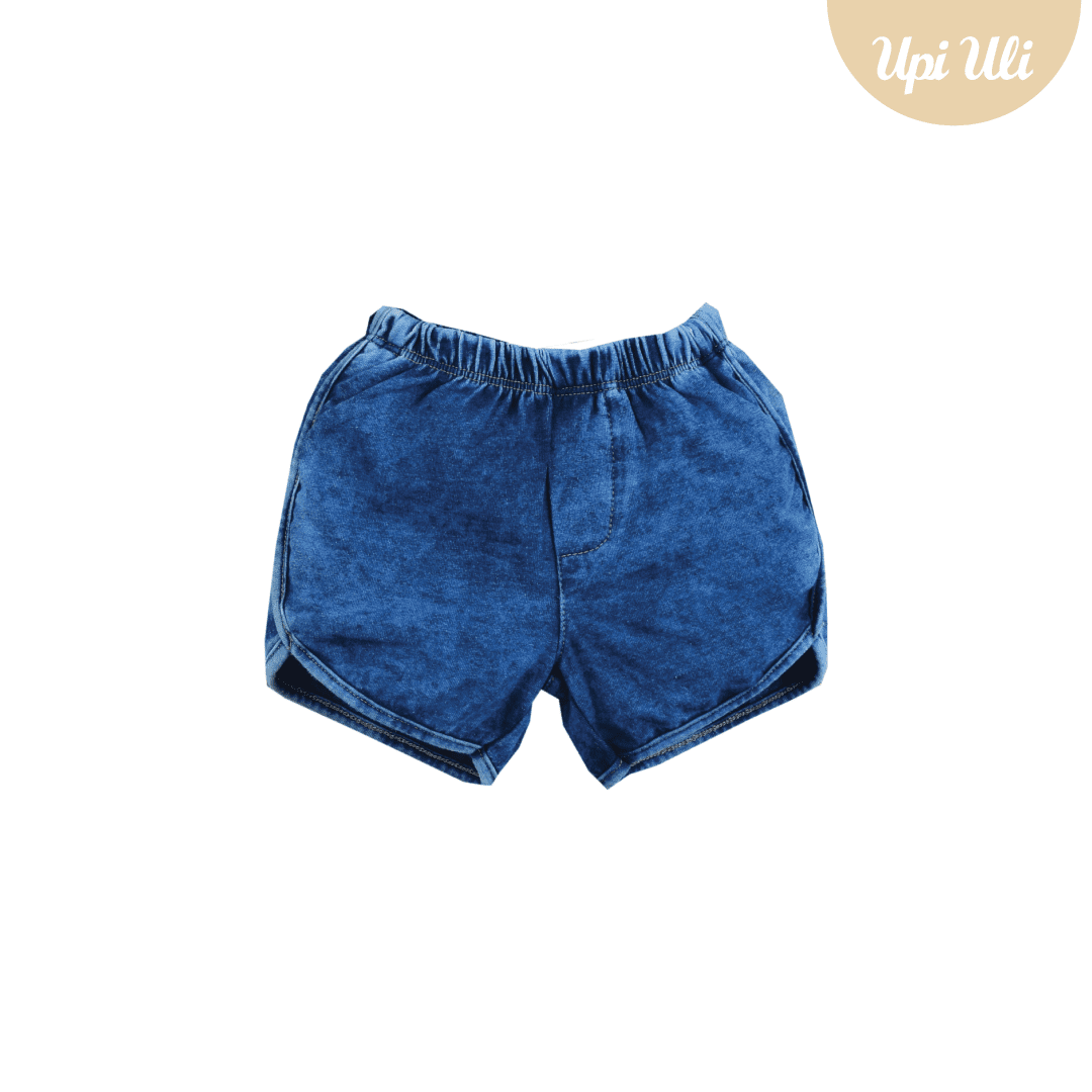 Shorts Jeans  Upiuli Girl