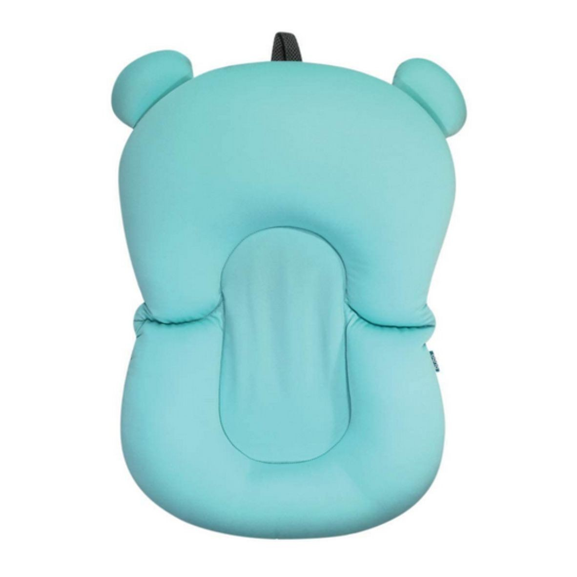 Almofada para Banho Baby Azul