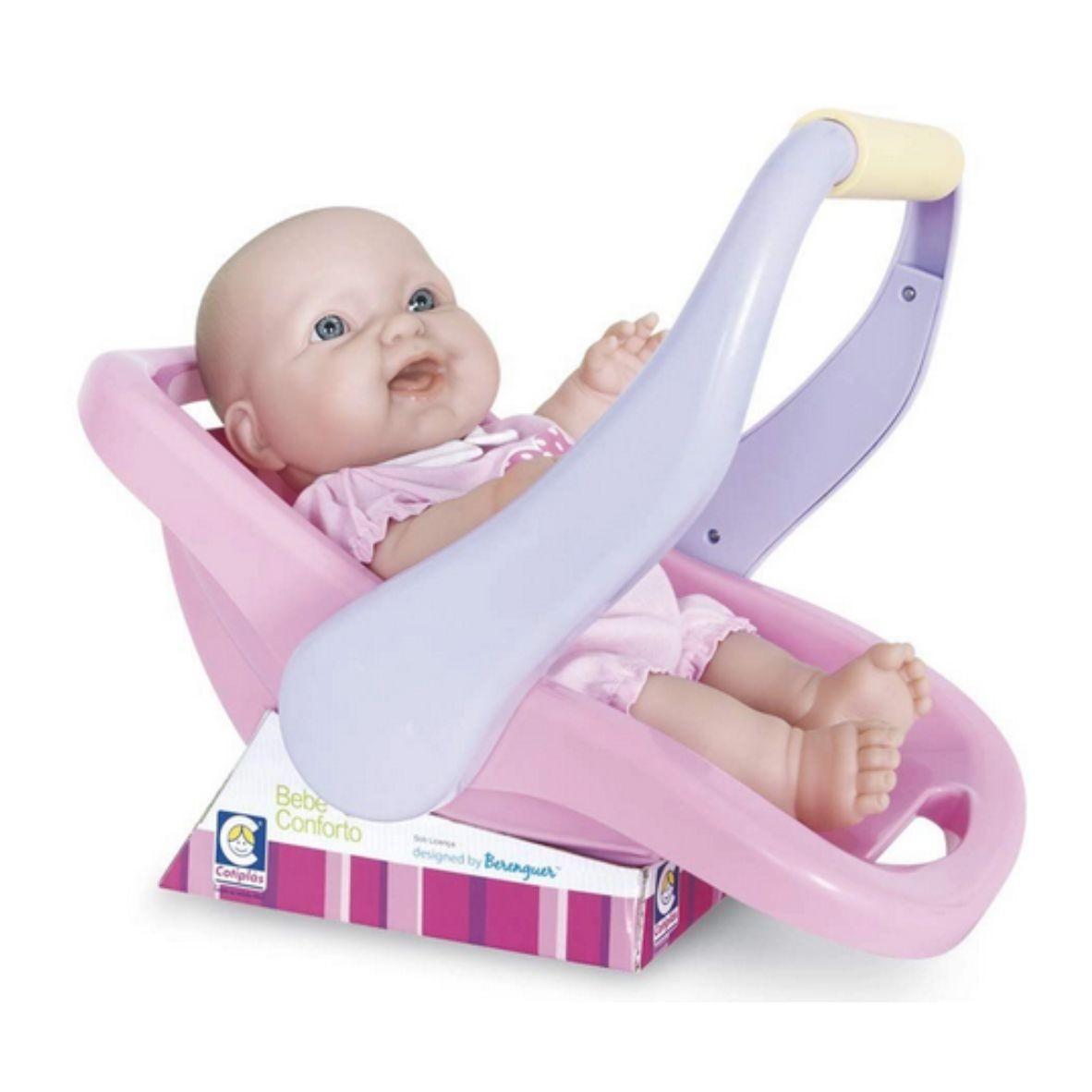 Bebê Conforto Lanew Born