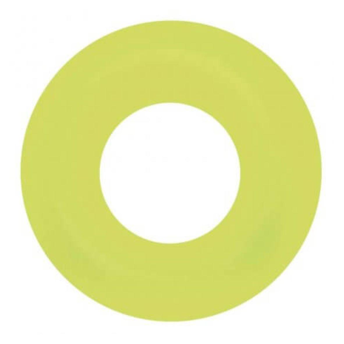 Boia redonda neon 70 CM