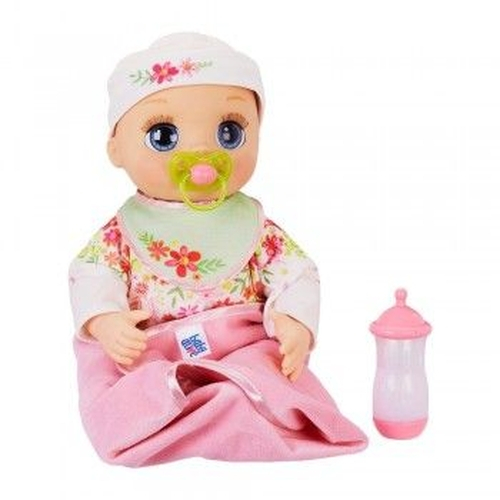 Boneca Baby Alive Meu Querido Bebê - Com Sons e Expressões - Hasbro