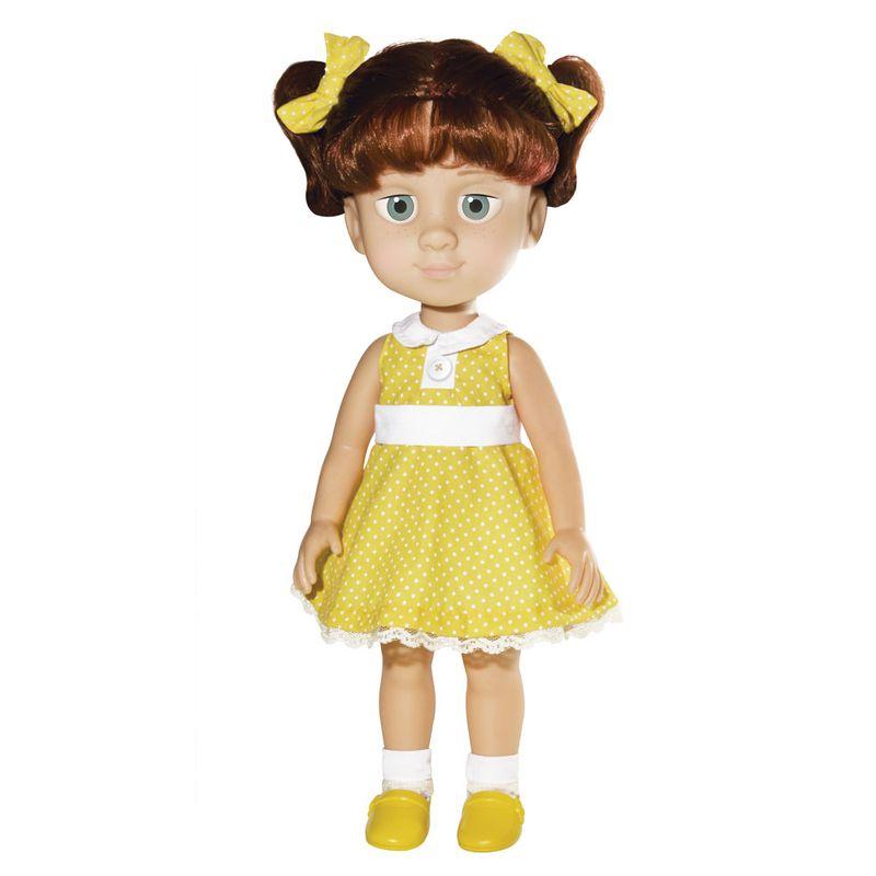 Boneca Gabby Gabby Toy Story 4 Disney Pixar - Baby Brink