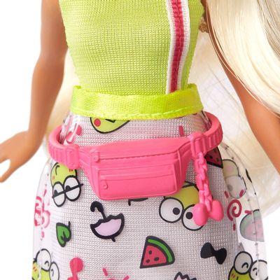 Boneca Hello Kitty and Friends - Keroppi & Dashleen - Mattel