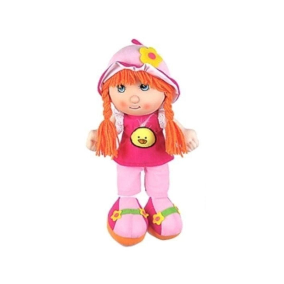 Boneca maria Chiquinha Pequena
