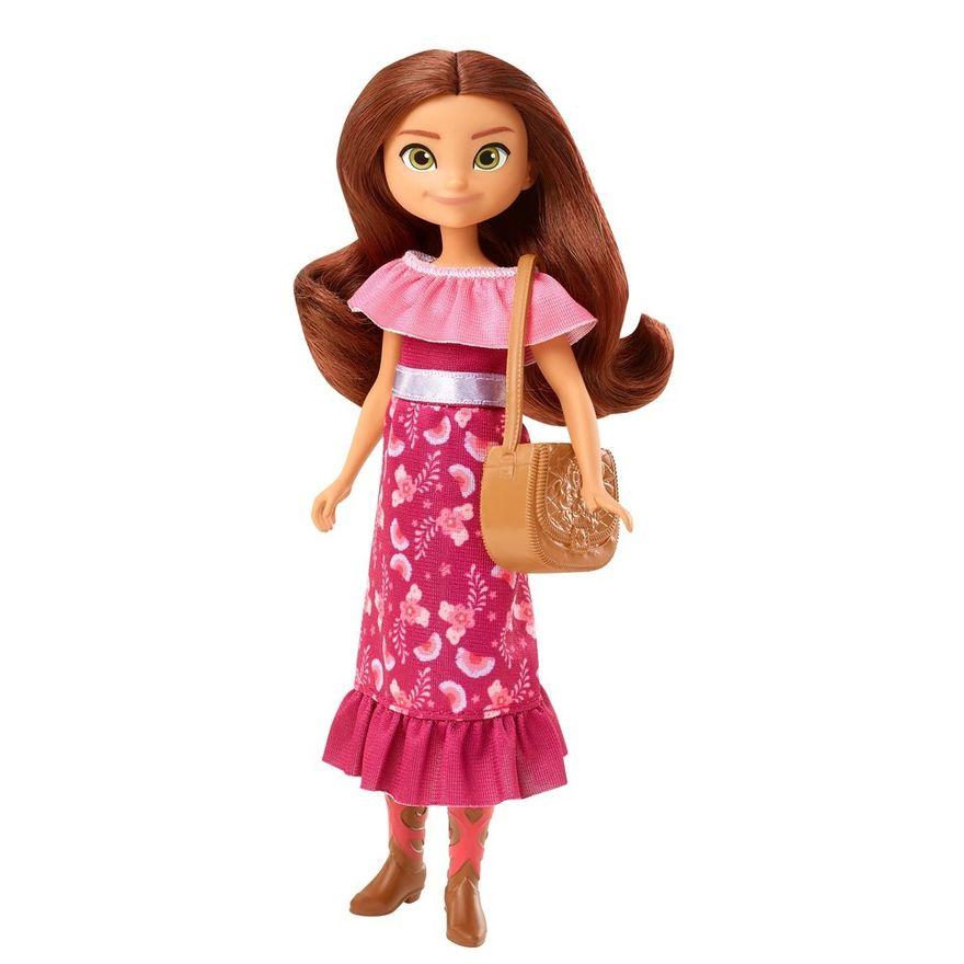 Boneca Articulada Spirit Lucky - Mattel