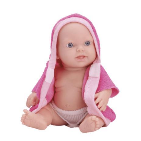 Boneca Toots Baby Banho - Bambola