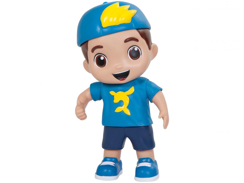 Boneco Luccas Neto 45 cm Articulado - Mimo Toys