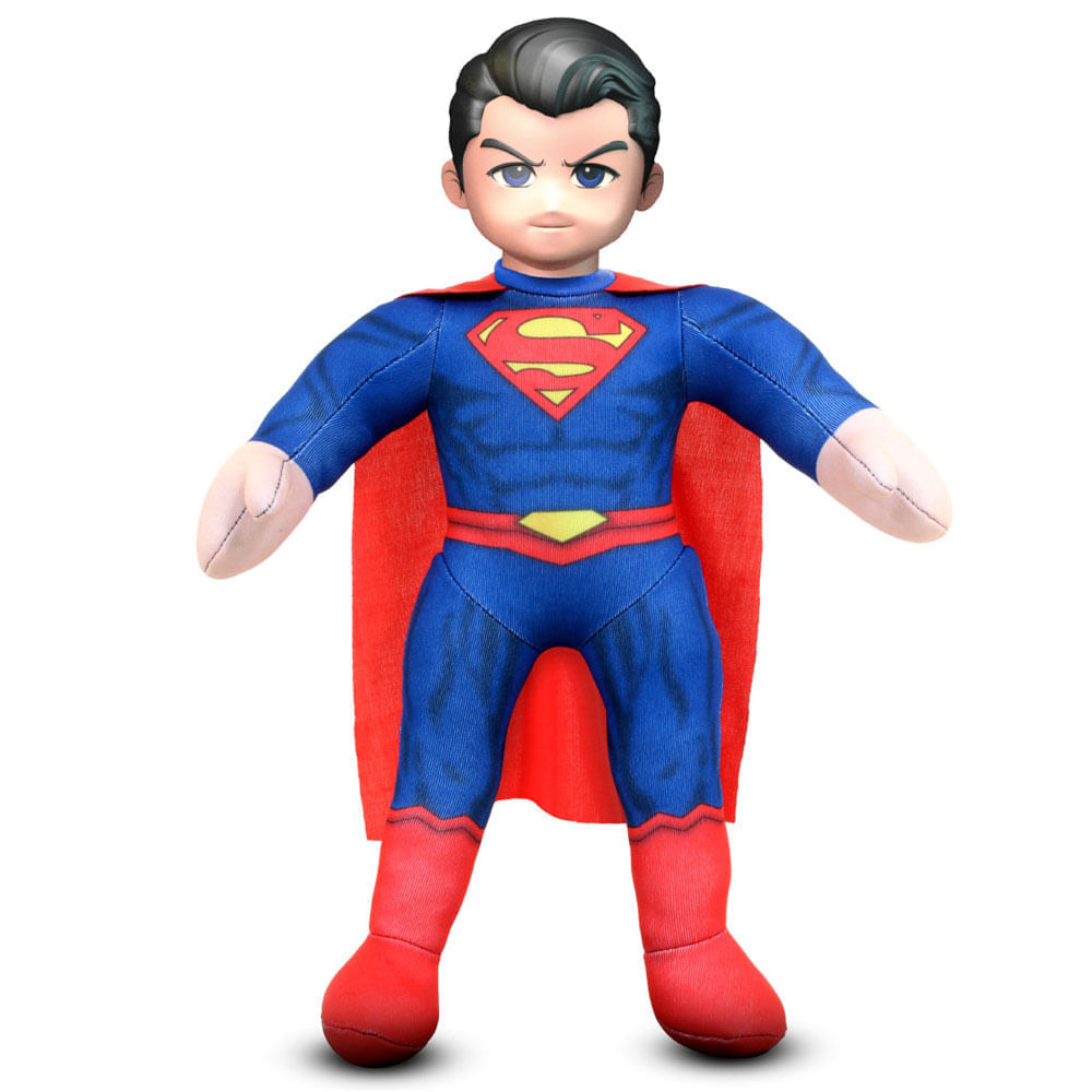 Boneco Super Homem - Sula Toys