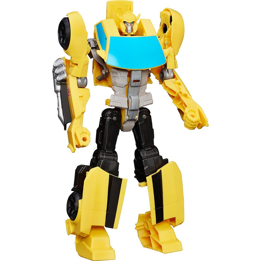 Boneco Transformers Bumblebee Generations - Hasbro