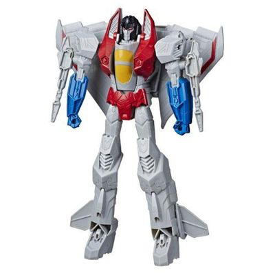 Boneco Transformers Starscream - Hasbro