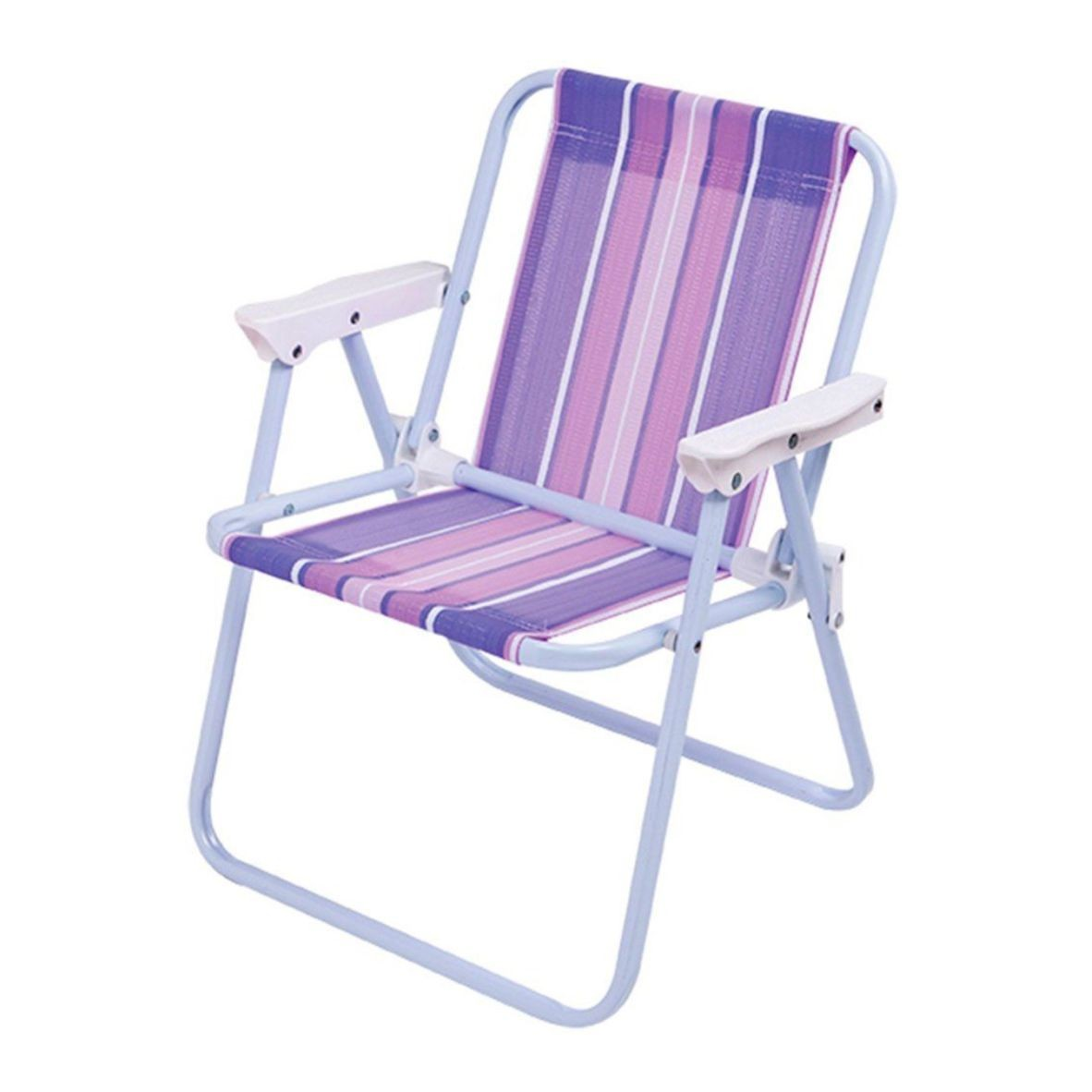 Cadeira Infantil Alta Lilás