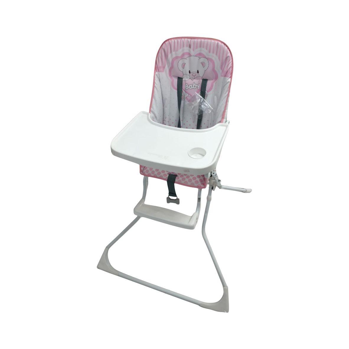 Cadeira de Alimentação Sonho de Bebê - Hércules