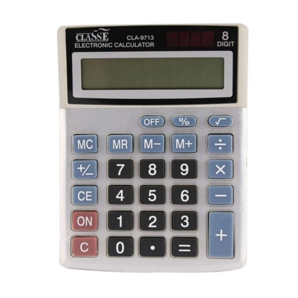 Calculadora Classe