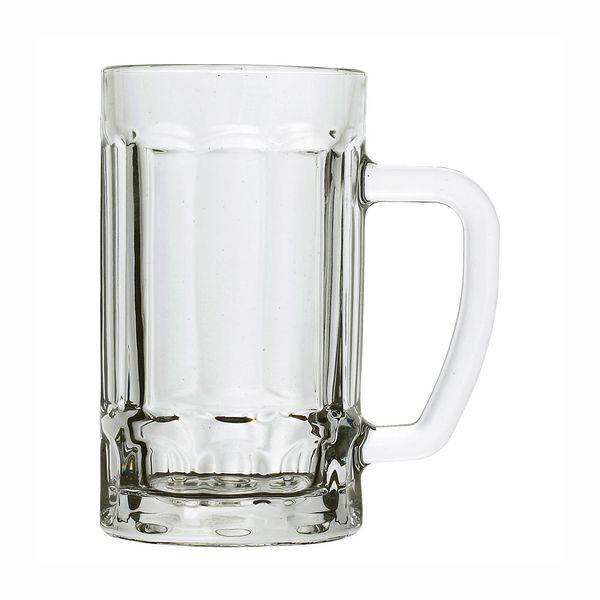 Caneca para cerveja 410 ml