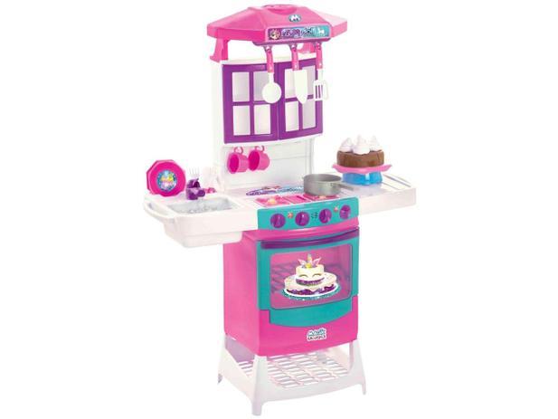Cozinha Meg Doll - Magic Toys