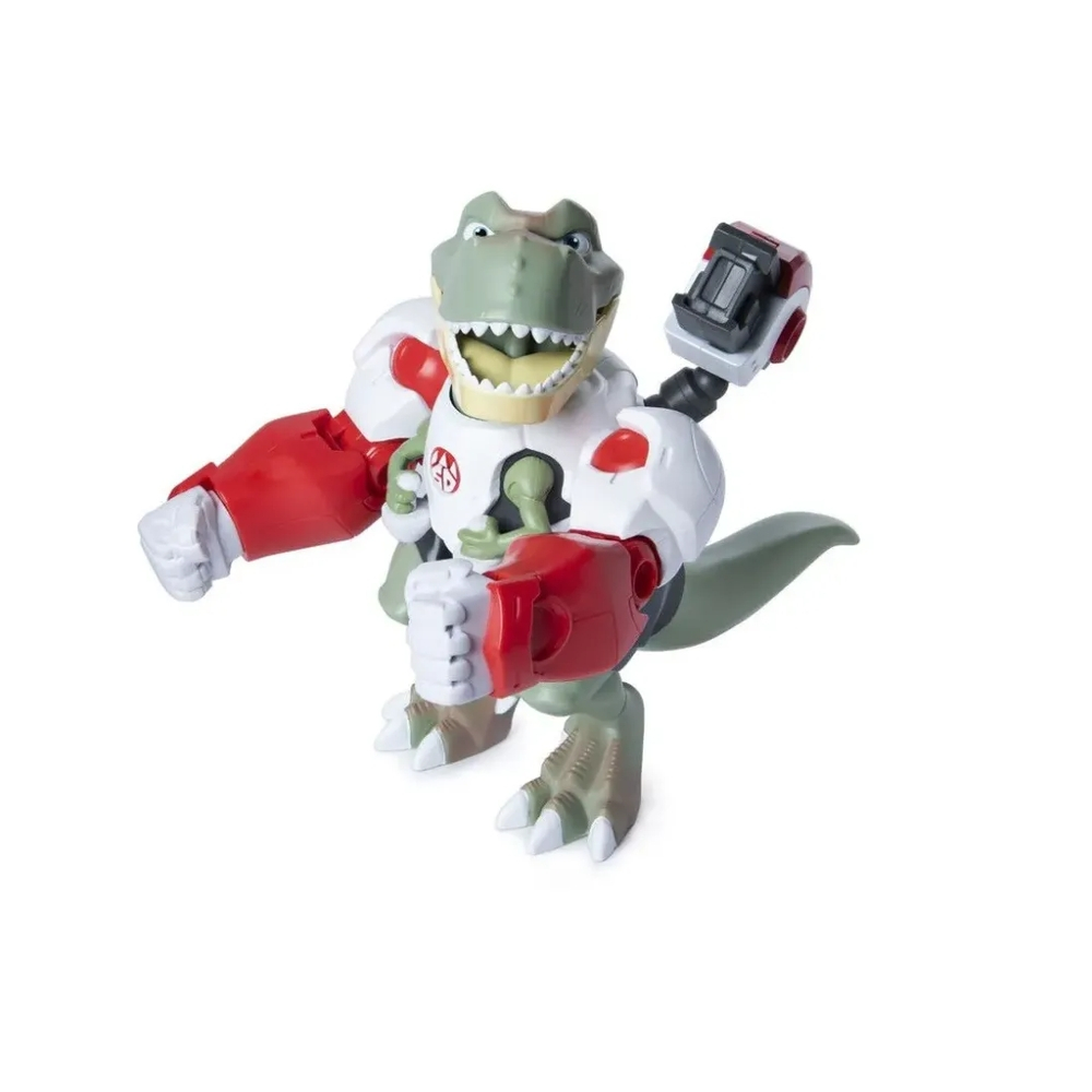Dinossauro Super Dinosaur - Multikids