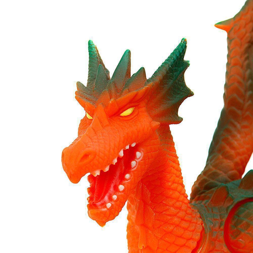 Dragão da Ilha dos Dragões - Silmar