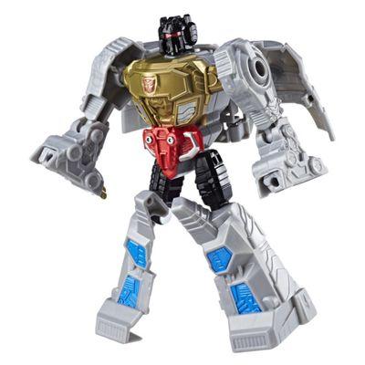 Figura Transformável - Transformers - Autenticos Grimlock - Hasbro